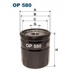 Filtr oleju OP 580