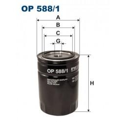 Filtr oleju OP 588/1