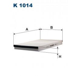 Filtr kabinowy  K1014