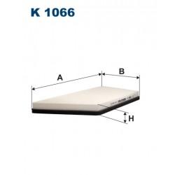Filtr kabinowy K1066