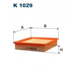 Filtr kabinowy K1029
