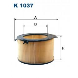 Filtr kabinowy K1037