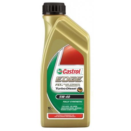 Castrol edge 5w40 1l