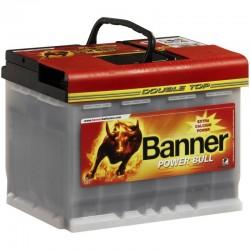Banner Power Bull PRO 12V 63Ah 600A