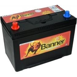 Banner Power Bull 12V 95Ah 680A Japan L+