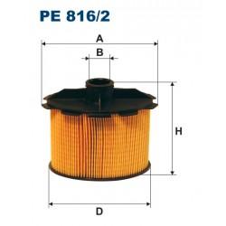 Filtr paliwa PE 816/2