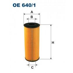 Filr FILTRON OE 640/1