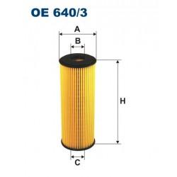 Filr FILTRON OE 640/3
