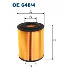 Filtr OE 648/4