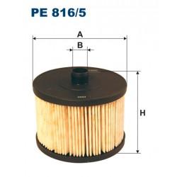 Filtr paliwa PE PE 816/5