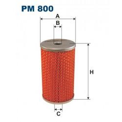 Filtr paliwa PE 816/8