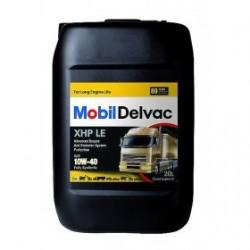 Mobil Delvac XHP LE 10W40 20L