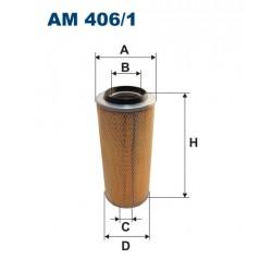Filtr powietrza AM 406/1