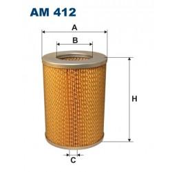 Filtr powietrza AM 412