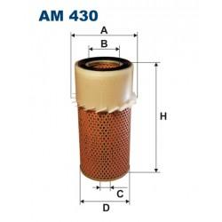 Filtr powietrza AM 430