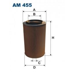 Filtr powietrza AM 455