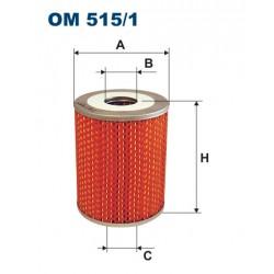 Filtr oleju OM 515/1