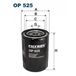 Filtr oleju OP 525