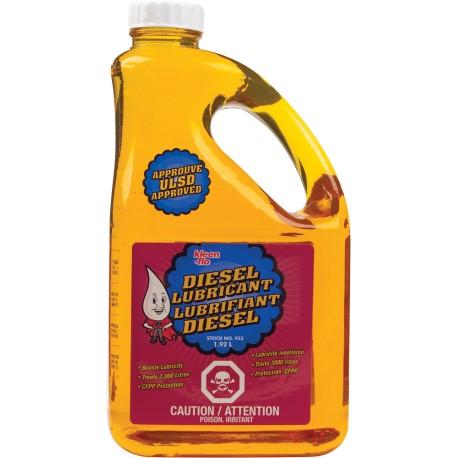 Smar do oleju napędowego Kleen-Flo