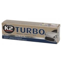 Pasta TURBO K2 120g