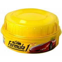 Pasta CARNAUBA Car Wax Formuła 1