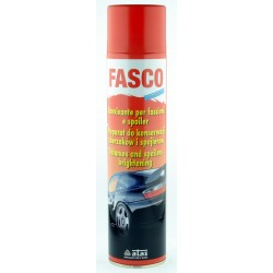 Atas FASCO preperat do konserwacji zderzaków