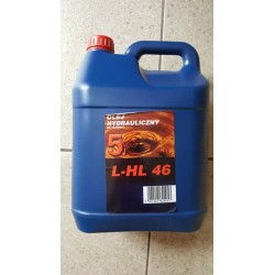 Olej hydrauliczny L-HL 46 5L