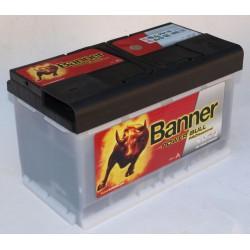 Banner Power Bull PRO 12V 84Ah 720A
