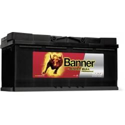 Banner Power Bull PRO 12V 100Ah 800A